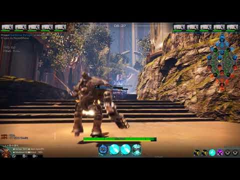 Multiplayer test