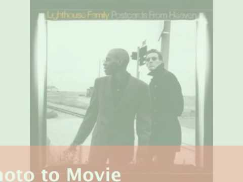 Lighthouse Family  Rainclouds