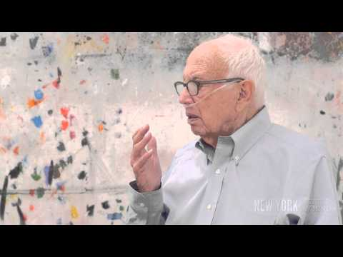 A Conversation with Ellsworth Kelly and Agnes Gund