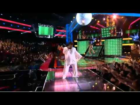 Team Ceelo * Staying Alive * November 2012