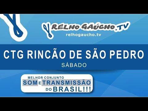 Rodeio Crioulo Estadual de São Pedro do Sul - RS