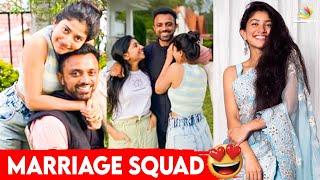 Sai Pallavi-க்கு திருமணமா? அதிர்ச்சியில் குழம்பி போன ரசிகர்கள் | Rowdy Baby, Premam, Maari, Marriage