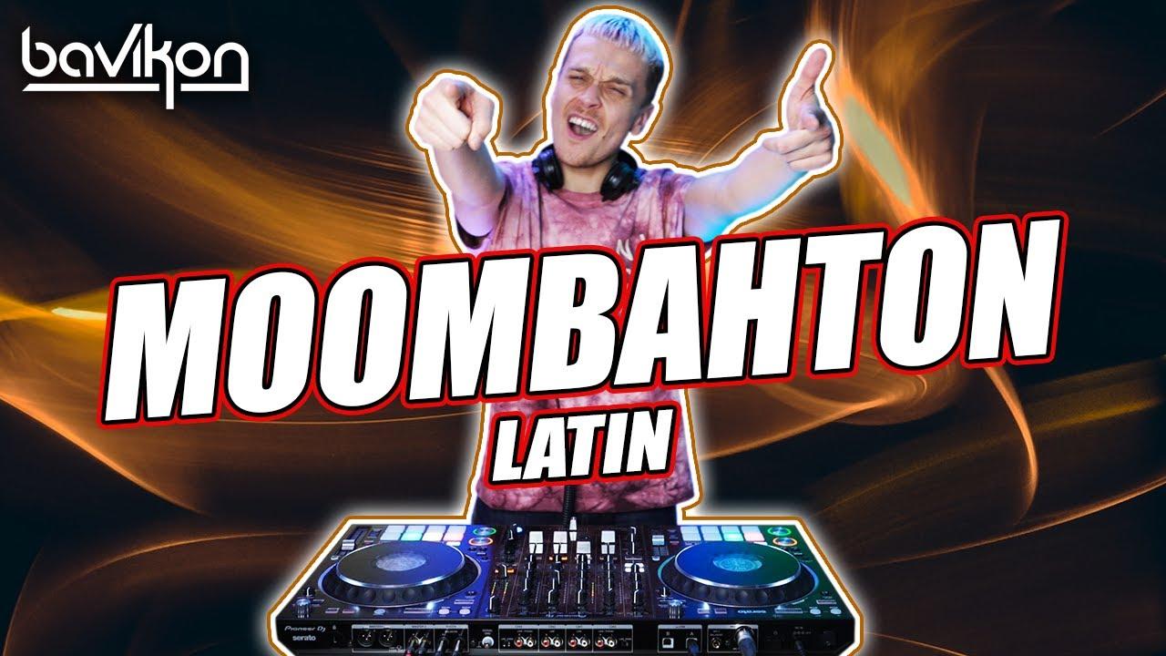 Download Latin Moombahton Mix 2021   #42   Best Latin Remix 2021   Reggaeton Moombahton 2021 by bavikon