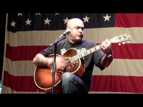 Aaron LewisNutshellNew Years Eve 2011