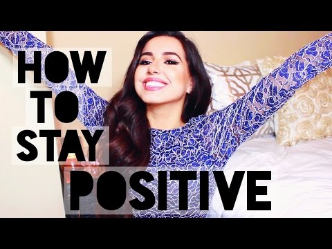 Law of Attraction: How to Stay Positive in Bad Times
