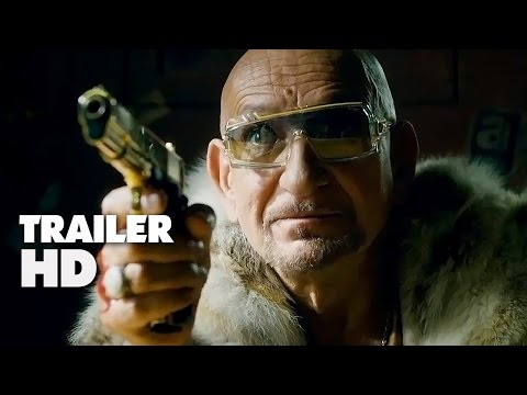 Collide - Official Film Trailer 2016 - Felicity Jones, Ben Kingsley Movie HD