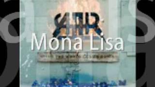 the all american rejects mona lisa lyrics