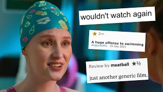 'Swimming For Gold': MOVIE REVIEW - Worth Watching?