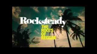Set Instrumentals Rocksteady (JAMAICAN MEMORIES)