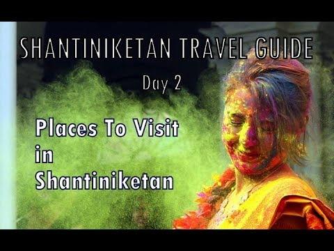 Shantiniketan Bolpur | Complete Travel Guide | Day 2