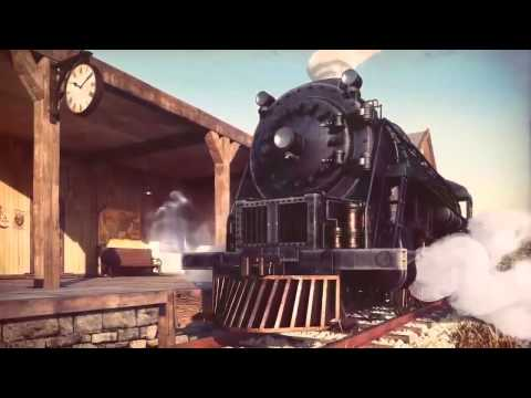 Dream Engine Cinematic CGI Demo Showreel