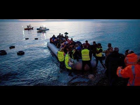 EU-Türkei-Abkommen: Das Ziel des Flüchtlingsdeals wurde nicht erreicht