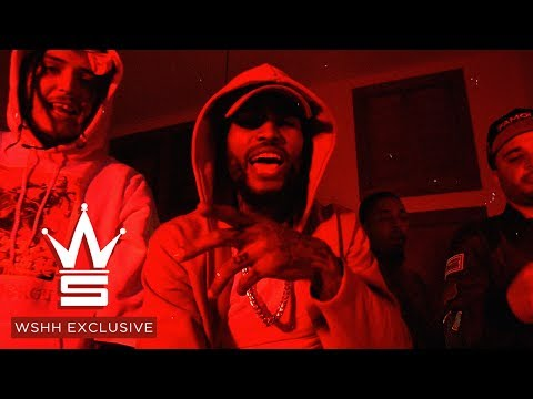 Video: Dave East Ft. Sos Mula - Home Invasion
