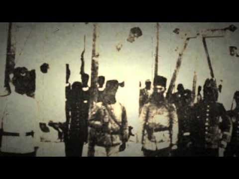 Pictures Of The Armenian Genocide - Turkish Atrocities.