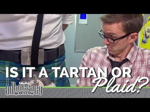 What is a Tartan?
