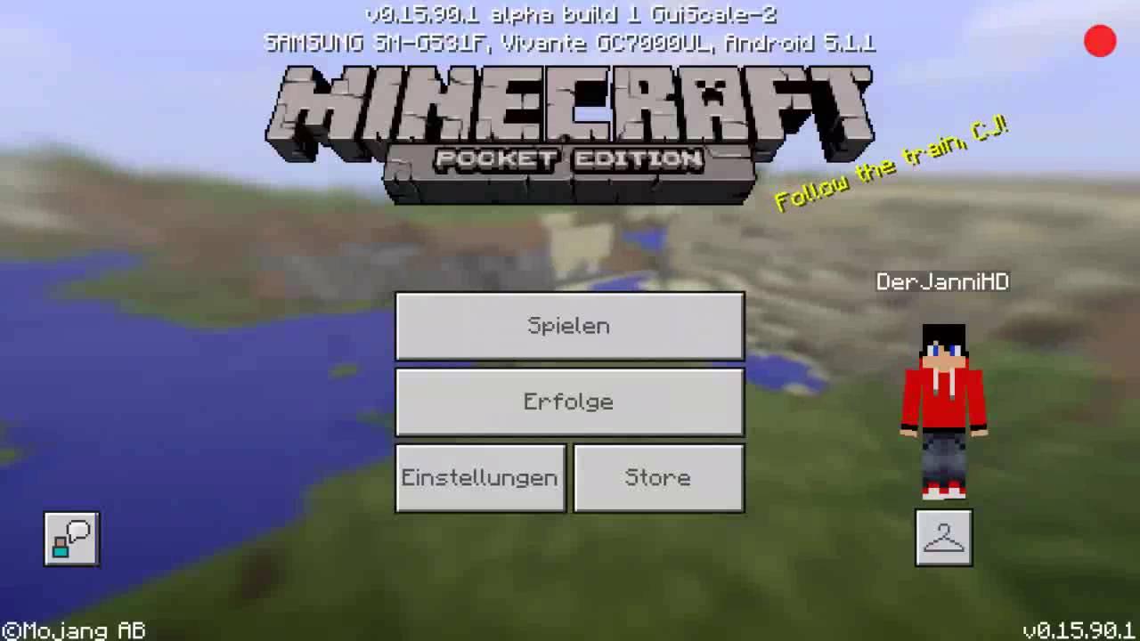 Minecraft Pocket Edition Kostenlos Mit Freunden Spielen YouTube - Minecraft spiel kostenlos testen