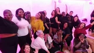 Jiggle Your Beauty | The Curve Catwalk