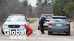 Nova Scotia shooting: Growing criticism against RCMP's response