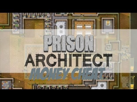 how to make money on prison architect