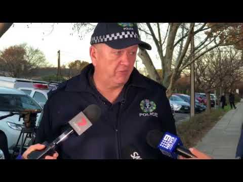 North Adelaide school assault