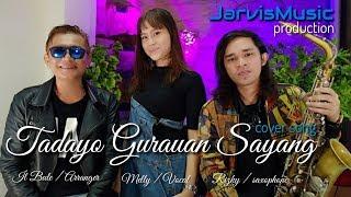 Download lagu Rayola - Tadayo Gurauan Sayang - Versi Millennial Cover by Melly Cinta