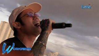"Wowowin: Michael Pangilinan performs ""Bakit Ba Ikaw"" LIVE on 'Tutok To Win'"