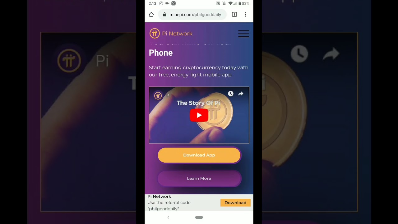 how does pi cryptocurrency work