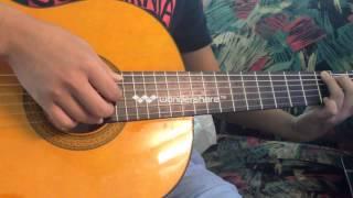 Vợ Yêu - Khắc Anh, Vũ Duy Khánh ( Guitar cover )