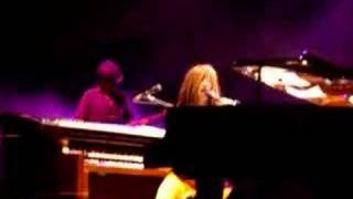 Tori Amos LIVE in ISRAEL Little Earthquakes
