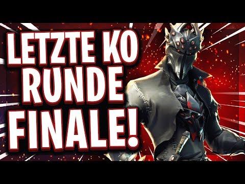 🏆💶🤯K.O.-RUNDE FINALE!   1.000€ für den besten Solo vs Squad Spieler!