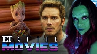 'Guardians of the Galaxy Vol. 2' Worth It? | Behind The Screens