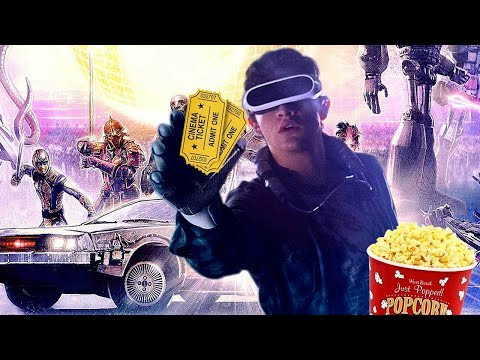 Download Youtube: Ugh, Fine, We'll See Ready Player One - Up At Noon Live!