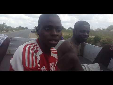 CRIME PASSIONAL ZAMBÉZIA