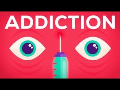 A Short Video To Change Your Mind About Addiction