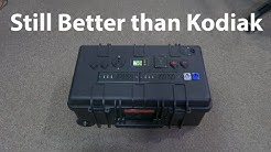 DIY Solar Generator still better than NEW Kodiak