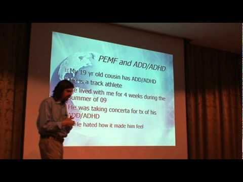 PEMF - Lecture by Dr. Terry Williams, DC