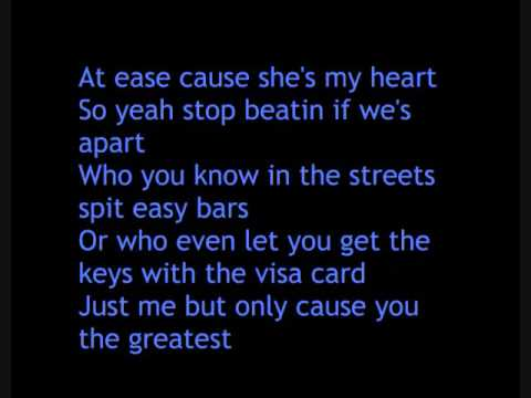 Raindrops  Jeremih w Lyrics
