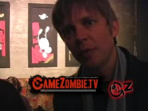 GameZombie.tv Interview - Philip Rosedale CEO of Linden Lab
