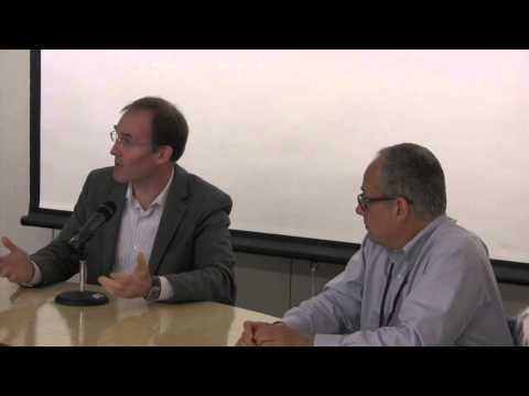 2013 International Fellows Program: Legacy and the New Landscape Pt. 8