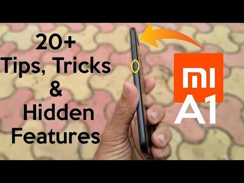 Xiaomi Mi A1 - 20+ Tips, Tricks & Hidden Features