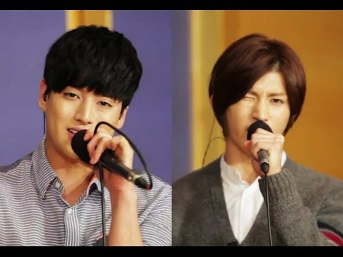 Global Request Show : A Song For You - 내 여자야 | She's Mine by U-Kiss (2013.12.06)