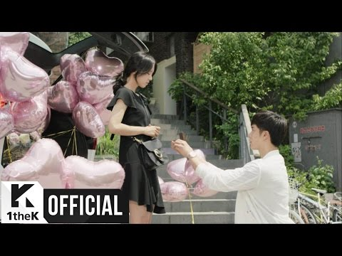 [MV] KCM _ Only you (Five Enough(아이가 다섯) OST Part. 4)