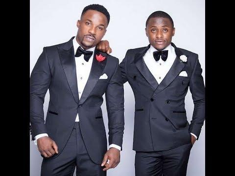 IYANYA AND UBI FRANKLIN  RECORD LABEL SAGA