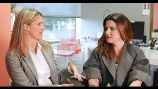 Women Who Inspire - Jenna Jackson Thumbnail