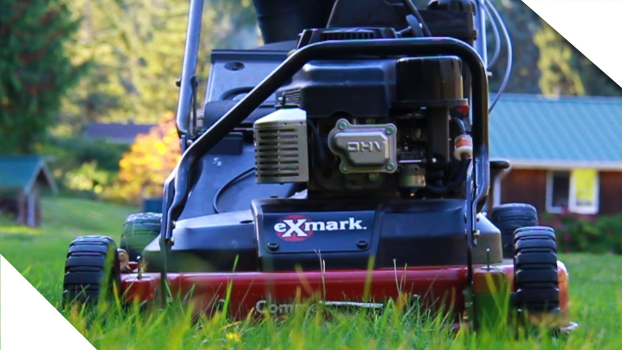 why i m selling my exmark commercial 30 mower toro turfmaster