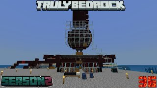 Truly Bedrock Season 2 Episode 36: Gold Farm Upgrades