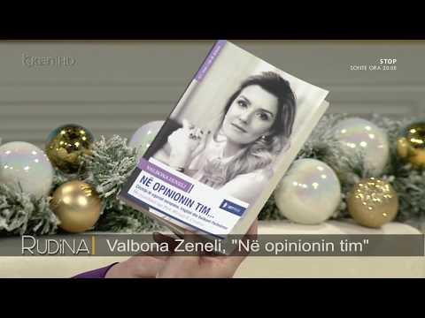 Rudina/ Jeta ne Gjermani e Valbona Zenelit (18.12.17)