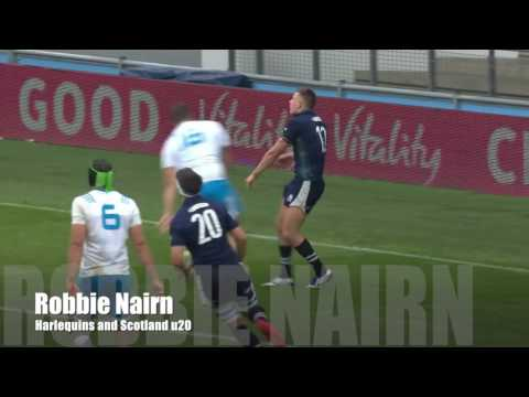Top 5 Future Rugby Stars | Hot Young Prospects | Young Prodogies
