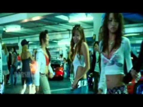 DJ Shadow feat Mos Def  Tokyo Drift Six Days The Remix