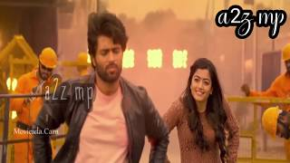 puthagam Ondru Kanden geetha govindam full song tamil mp4 a2z mp